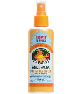 HEI POA After-Sun Milk Tiare Spray